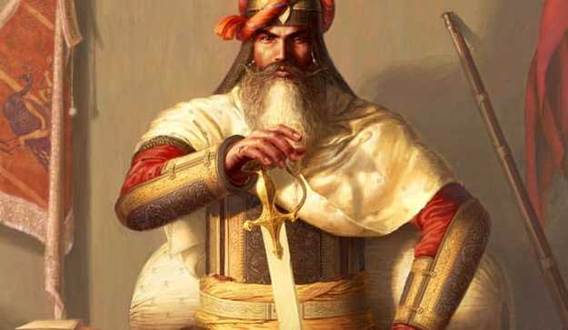 Top 20 Sikh Warriors - THE TRAVELLING SINGH